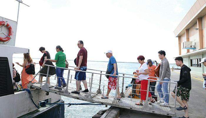 セブ島 社員旅行